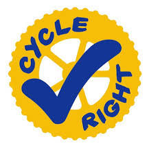 Cycle Right logo