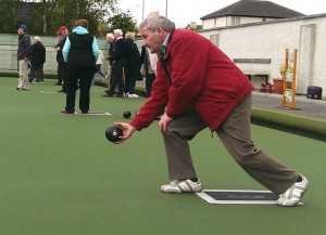 Outdoor Bowls.2