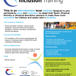 Disability Inclusion Training Flyer_WEB Version_July-2014