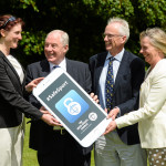 Irish Sports Council Safe Sport App Launch Photocall