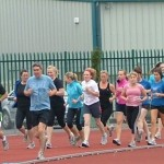 Meath Running Group photo
