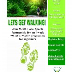 community Walking Group Trim