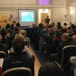 Daniel Davey –Performance Nutritionist with Leinster Rugby & Dublin GAA presented to a large audience at the recent Nutrition for Sporting Success Workshop. Please click here to view the key points.
