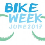Bike Week 2017 Logo