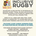 inclusive rugby